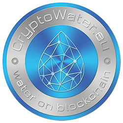 CryptoWater IEO token C2O deployed and published